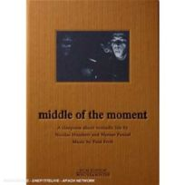 Harmonia mundi - Fred Frith : Middle Of The Moment - Dvd - Edition simple