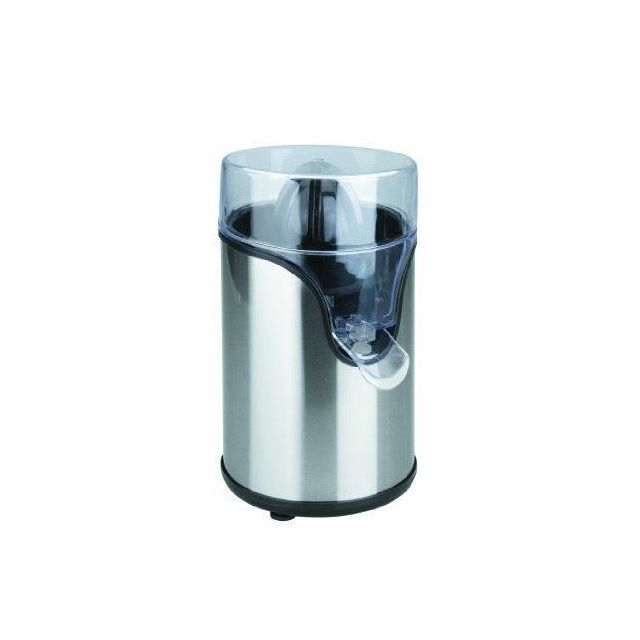 Lacor Presse-agrumes électrique inox 0,8l - 85w - Presse-fruits