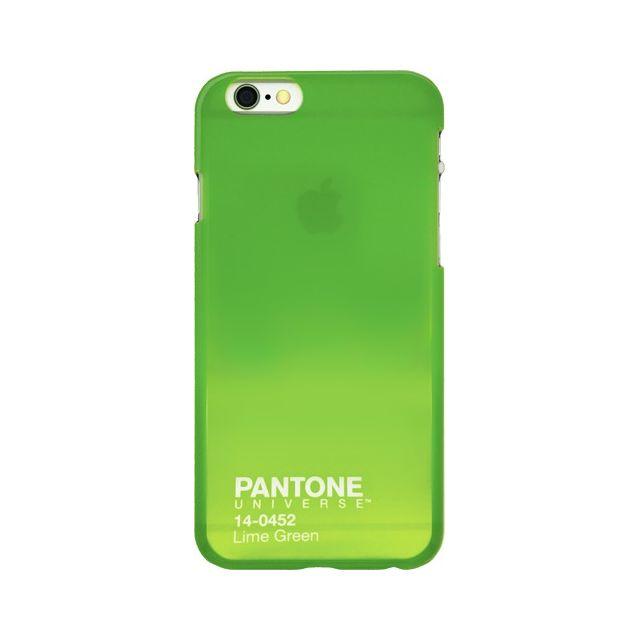 coque pantone iphone 6