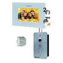 Sewosy - Kve1 Kit Villa Care-in Interphone Video A Encastrer