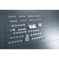 Bott - Crochet de suspension 80 unités