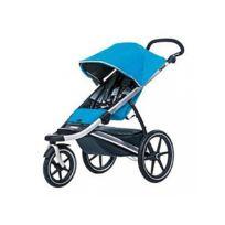 Chariot - Poussette Thule Urban Glide 1 place Bleu