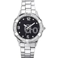 Go Girl Only - Montre Acier