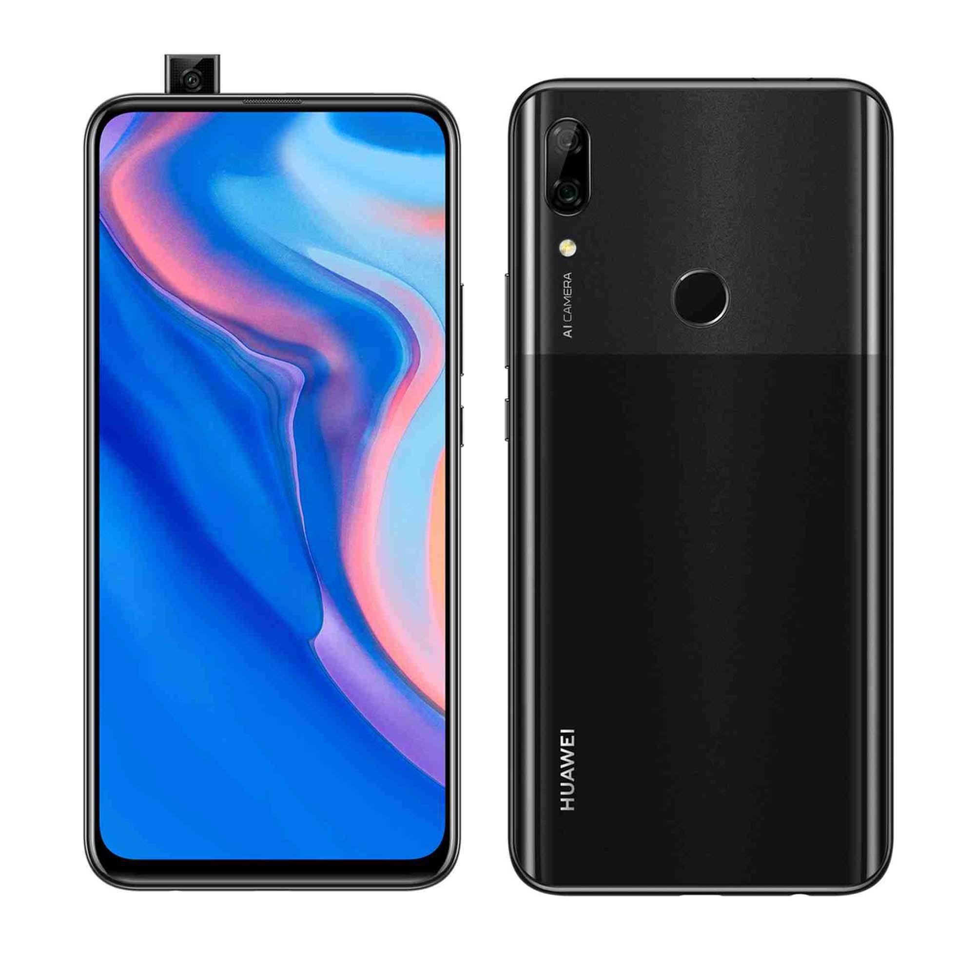 Smartphone P Smart Z 64 Go Huawei Noir
