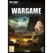 Focus Home Interactive - Wargame : European Escalation