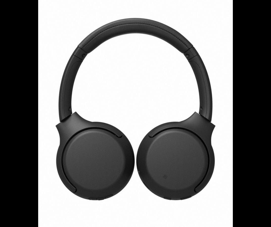 Casque Bluetooth WH-XB700 Sony Noir