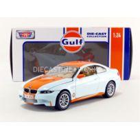 Motormax - 1/24 - Bmw M3 Gulf - 79644