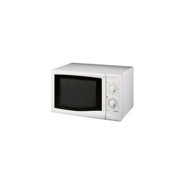 smeg four micro ondes mm180b blanc achat four micro onde. Black Bedroom Furniture Sets. Home Design Ideas