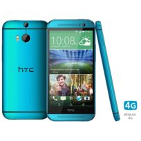 HTC - One M8S Bleu