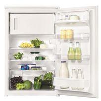 Faure - Fba14421SA - Réfrigérateur table top encastrable - 127L - Froid statique - A+ - L 54cm x H 87.3cm
