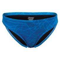 Zoot - Slip bikini Swim Training Bottom bleu femme