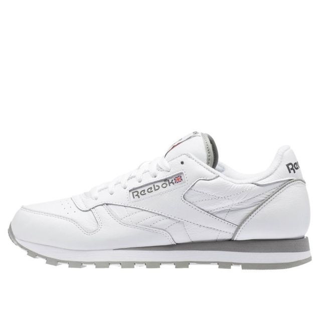 Reebok Classic Leather Archive Blanc pas cher Achat