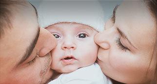 Les premiers mois de bébé