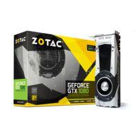 ZOTAC - GeForce GTX 1080 Founders Edition