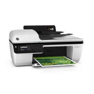 hp imprimante multifonctions 4 en 1 deskjet 2620 blanc pas cher achat vente imprimante. Black Bedroom Furniture Sets. Home Design Ideas