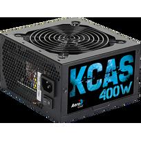 AEROCOOL - Alimentation KCAS 400 Watts - 80+ Bronze