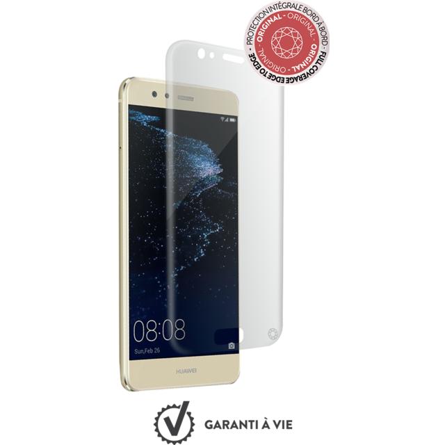 FORCE GLASS - Verre trempé Huawei P10 Lite - Transparent - pas cher ... 236c3dfc3b15