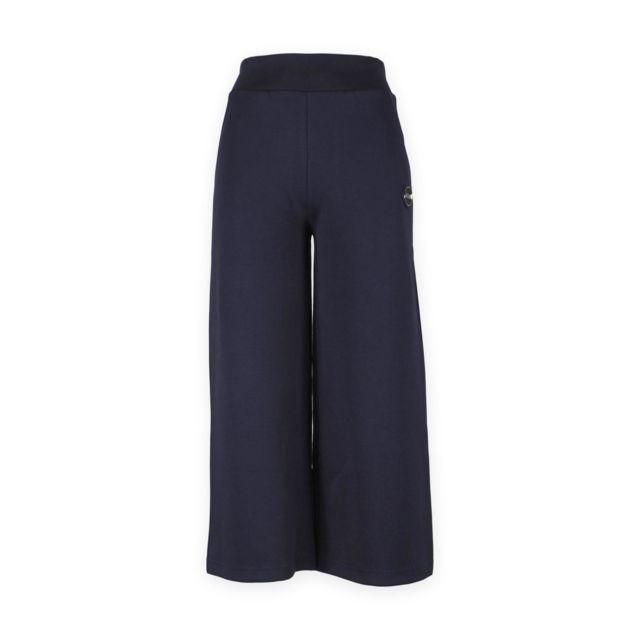 Colmar Originals Femme 90047SG68 Bleu Coton Joggers