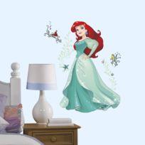 Roommates - Stickers Princesse Ariel Disney