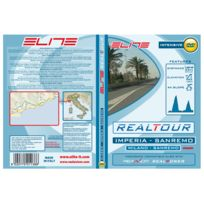 Elite Model - Elite Dvd Milano Sanremo Imperia-Sanremo Real Axiom/Power/Tour