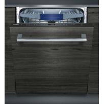 SIEMENS - iQ500 Lave-vaisselle Tout intégrable
