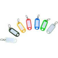 STRAUSS VONDERWEIDT - Etiquette de clé Vert 420573