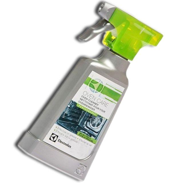 Electrolux Spray nettoyant pour cavités et grilles - Accessoires et entretien - Generique
