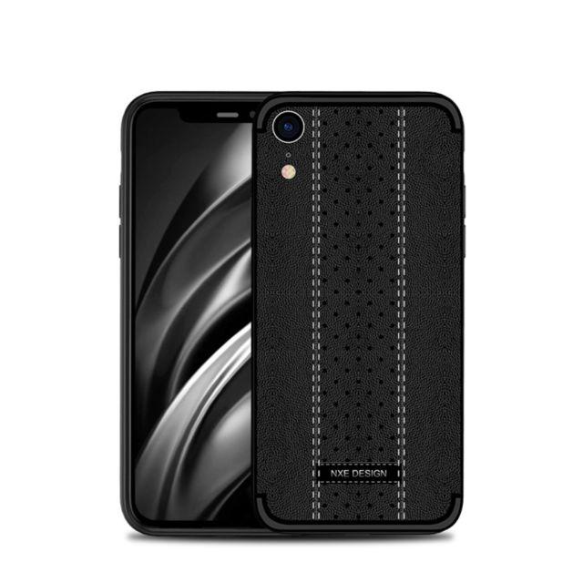 coque styler iphone xr