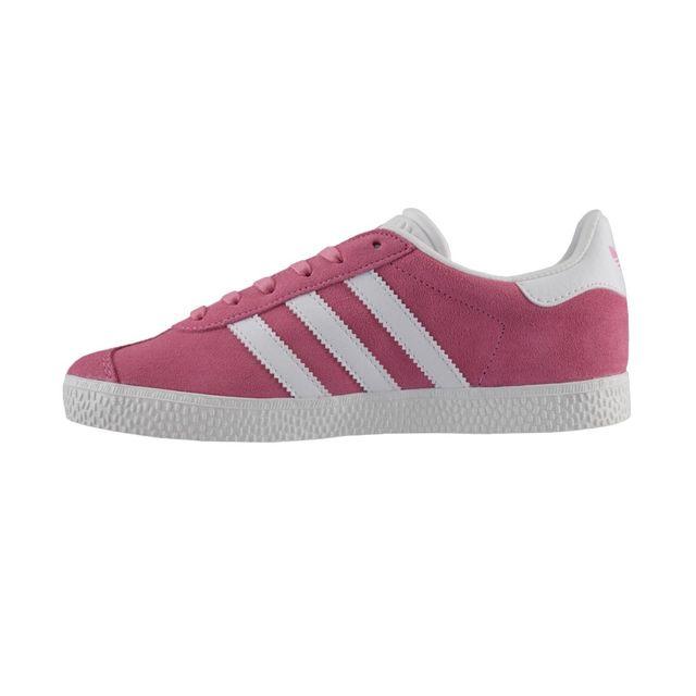 lowest price f1912 05d5a Adidas - Basket adidas Originals Gazelle Junior - BY9145