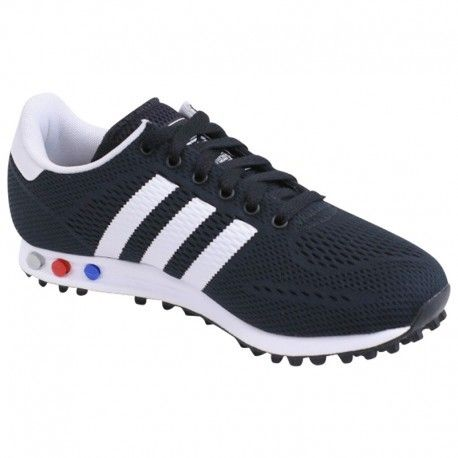 la trainer em nr chaussures homme adidas