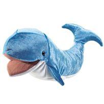 Folkmanis - baleine