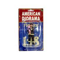American Diorama - 1/18 - Figurines Pompier - 2 - 77460