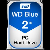 WESTERN DIGITAL - WD Blue 2 To