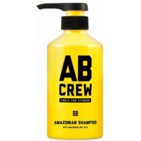 Ab Crew - Shampoing à l'Huile de Noix d'Amazonie - 480ml
