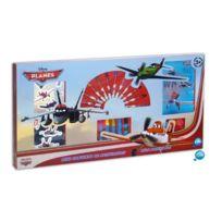 Cife - Cif86216 - Kit De Loisirs CrÉATIFS - Mini Set De Coloriage - Planes
