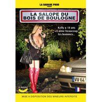 Vmd Production - La Salope Du Bois De Boulogne