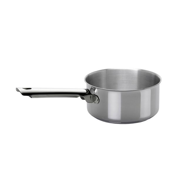 TABLE PASSION SILAMPOS - CASSEROLE 16 CM INOX PALACE INDUCTION
