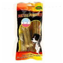 Paradisio - Bubimex - Friandises Os à Mâcher de 8cm pour Chien - x4