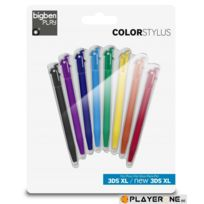 BIG BEN INTERACTIVE - Color Stylus N3DSXLSTYLUS - New 3DS / New 3DSXL