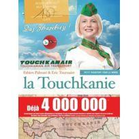 Elytis - Passeport Pour ; passeport pour la Touchkanie