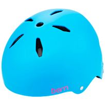 Bern - Diabla Eps - Casque - Thin Shell turquoise