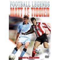 Duke Marketing - Matt Le Tissier - Unbelievable IMPORT Dvd - Edition simple