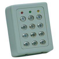 Acie - Su2-TME Clavier numérique