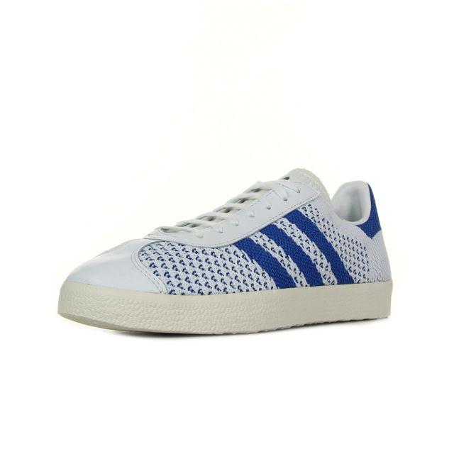 Adidas Gazelle Primeknit Pk pas cher Achat Vente