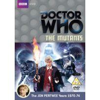 - Doctor Who: The Mutants IMPORT Anglais, IMPORT Coffret De 2 Dvd - Edition simple