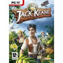 Focus Home Interactive - Jack Keane - Classics Adventure