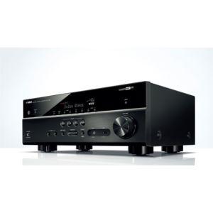 YAMAHA - Amplificateur Home cinéma musiccast RXV581