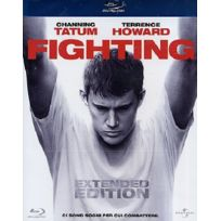 Universal Pictures Italia Srl - Fighting BLU-RAY, IMPORT Italien, IMPORT Blu-ray - Edition simple