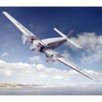 Aue Verlag - Maquette en carton : Avion : Junkers Ju 52/3 m