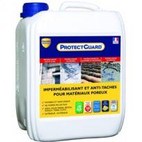 Guard Industrie - Anti taches sols poreux, matériaux poreux - ProtectGuard 5L